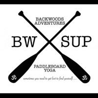 ॐ Backwoods SUP Yoga & Adventures ॐ