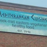 Mediterranean Cuisine (Nashville)