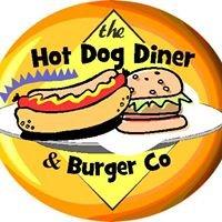 Hot Dog Diner & Burger Co.