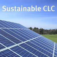 College of Lake County - Sustainable CLC