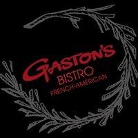 Gaston's  French/American Bistro