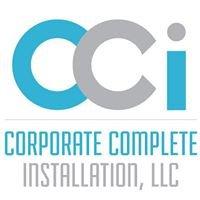 CCi - Corporate Complete Installation, LLC