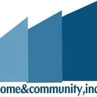 home&community, inc.