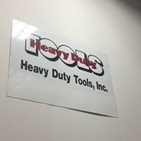 Heavy Duty Tools