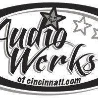 Audio Werks Of Cincinnati