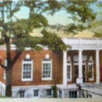 Stamford Village Library