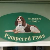 Pampered Paws Professional Dog Grooming LLC