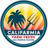 Califarmia Food Truck