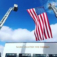 MacBoston 18 Truck NYS Fallen Firefighter Memorial