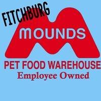 Mounds Pet Food Warehouse - Fitchburg