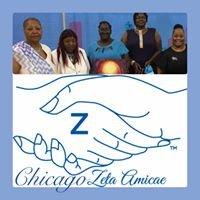 Zeta Amicae of Chicago