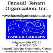Faneuil Gardens Community Center