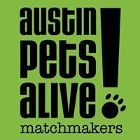 Austin Pets Alive Matchmaker Program