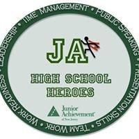 Junior Achievement High School Heroes