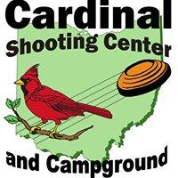Cardinal Shooting Center