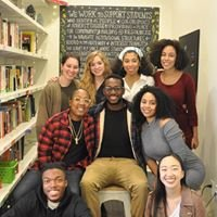 Amherst College Multicultural Resource Center