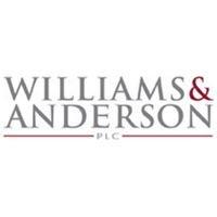 Williams & Anderson PLC