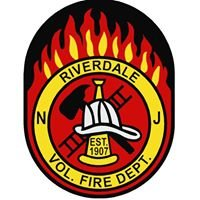 Riverdale Fire Dept., New Jersey