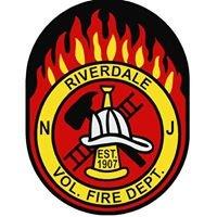 Riverdale Fire Dept., New Jersey