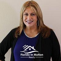 Kim Hawk, Top 1% Nationwide Realtor- Florida In Motion Realty