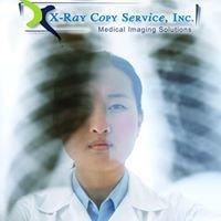 X-Ray Copy Service, Inc.