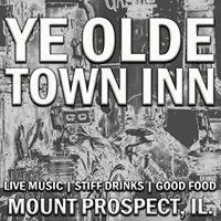 Ye Olde Town Inn