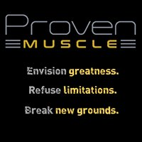 Proven Muscle Athletic Club