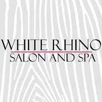 White Rhino Salon - Joplin