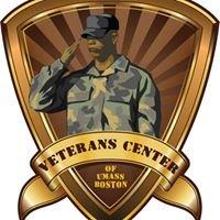 UMB Student Veterans Center