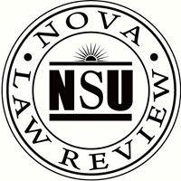 Nova Law Review