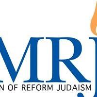Men of Reform Judaism - Reform On Campus