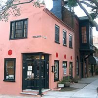 The Tavern at Rainbow Row