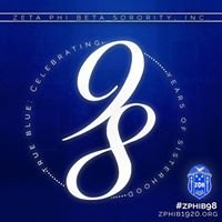 Zeta Phi Beta Sorority, Inc. Ohio State Organization