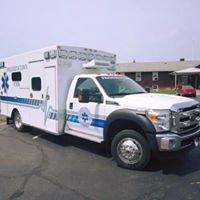 Fredericktown EMS