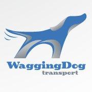 WaggingDog Transport
