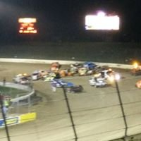El Dora Speedway