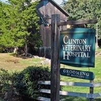 Clinton Veterinary Hospital