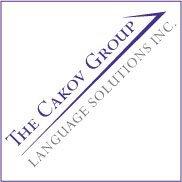 The Cakov Group Language Solutions, Inc.