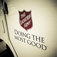 The Salvation Army Princeton Indiana