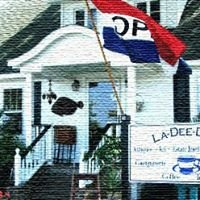 La-Dee-Da's Charleston SC Antiques and Coffee