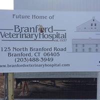 Branford Veterinary Hospital