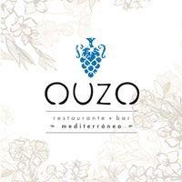 Ouzo Restaurante bar