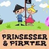 Prinsesser og Pirater