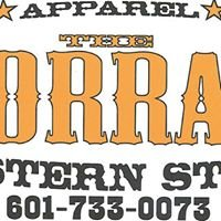 The Corral Western Store