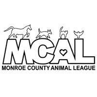 Monroe County Animal League