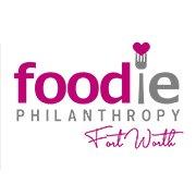 Foodie Philanthropy