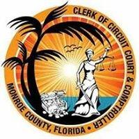 Monroe County Clerk of Court