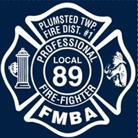 Plumsted Township FMBA #89