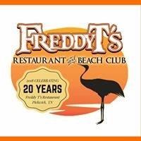 Freddy T's Restaurant