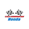 Cale Yarborough Honda